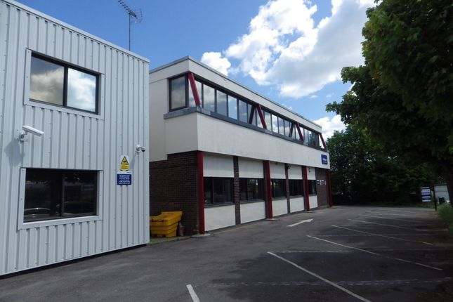 Thumbnail Industrial to let in Armstrong Road, Basingstoke
