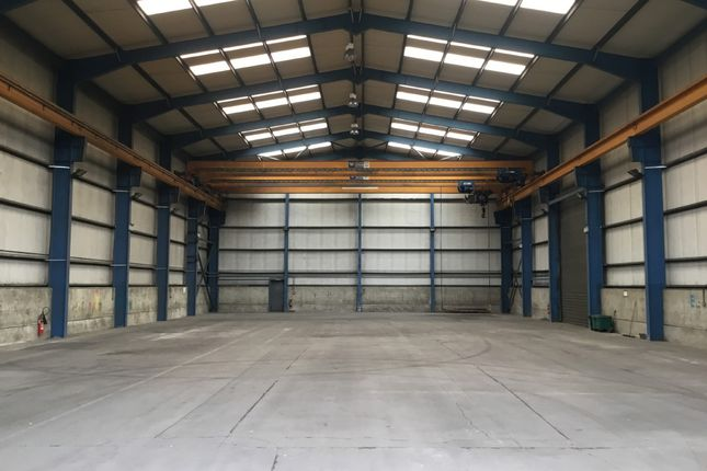 Thumbnail Industrial to let in Reema Road, Bellshill