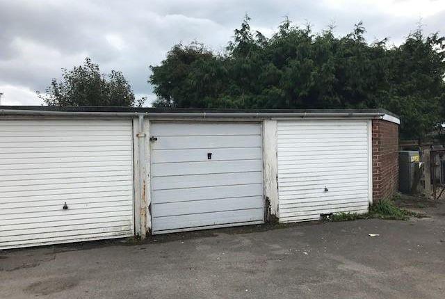 Parking/garage for sale in Madeira Parade, Madeira Avenue, Bognor Regis