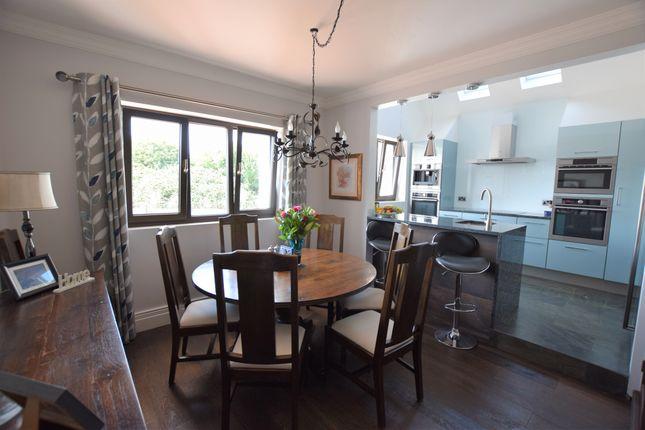 Dining Room of Old Martello Road, Pevensey Bay BN24
