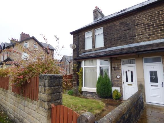 Thumbnail End terrace house for sale in Lightwood Road, Buxton, Derbyshire