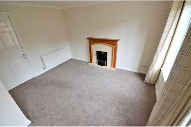 Living Room of Denbigh Close, Southampton SO40