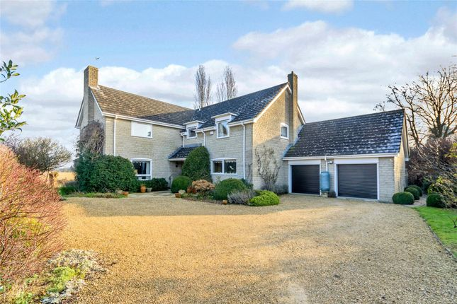 Thumbnail Detached house for sale in Watermead, Kidlington, Oxfordshire