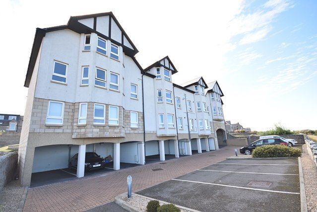 Thumbnail Flat for sale in Stotfield Court, Lossiemouth, Lossiemouth