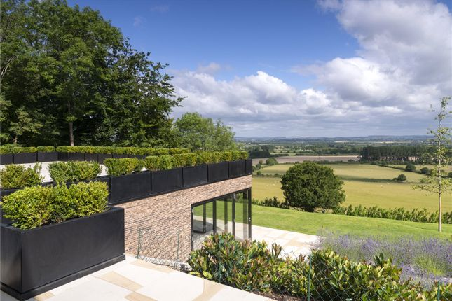 Thumbnail Detached house for sale in Upper Icknield Way, Bledlow, Buckinghamshire