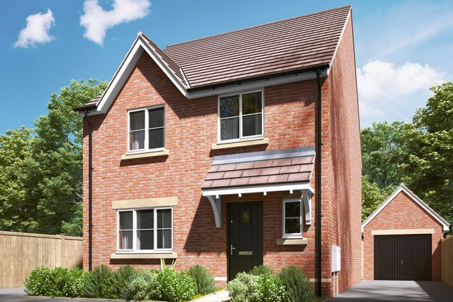 """Thumbnail Detached house for sale in """"The Mylne"""" at Pamington, Tewkesbury"""