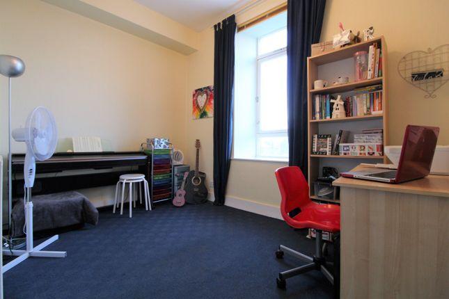 Bedroom Three of Craigie Street, Aberdeen AB25