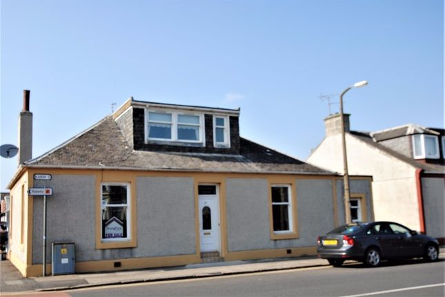 Thumbnail Detached house for sale in Academy Street, Troon, South Ayrshire