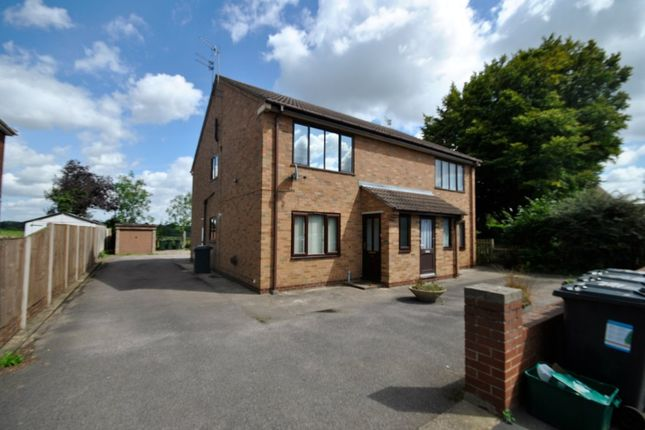 Thumbnail Flat to rent in Stonecross Drive, Sprotbrough, Doncaster