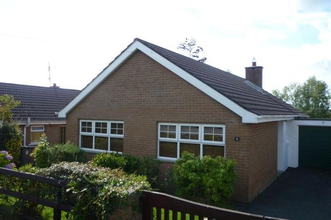 3 bedroom detached bungalow for sale in Drumhill Park, Ballynahinch
