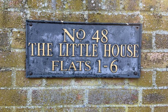 The Little House of The Little House, Oxford Road, Newbury RG14
