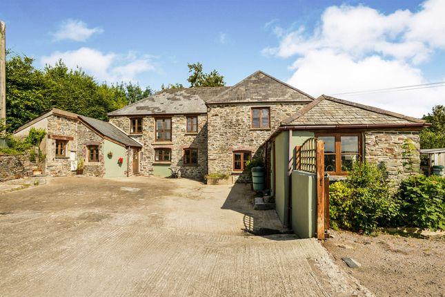 Property for sale in Palmers Barn, West Gulworthy, Tavistock