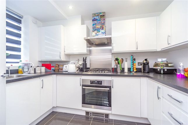 Kitchen of Coley Avenue, Reading, Berkshire RG1