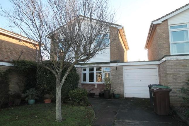 Thumbnail Property for sale in Ince Crescent, Formby, Liverpool