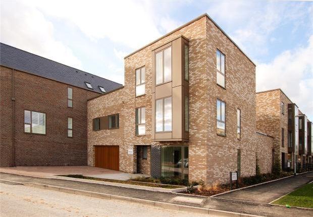 4 bedroom town house for sale in Ninewells, Babraham Road, Cambridge