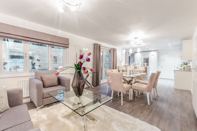 "5 bedroom detached house for sale in ""Sandholme"" at Main Street, Symington, Kilmarnock"