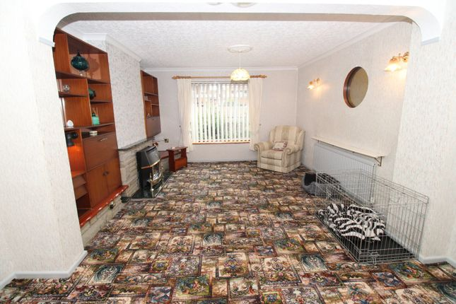 Sitting Room of Annandale Road, Hull, East Yorkshire HU9