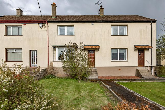 3 bed terraced house for sale in Duns Road, Greenlaw, Duns TD10