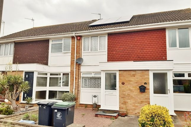 Thumbnail Terraced house for sale in Mason Way, Waltham Abbey, Essex