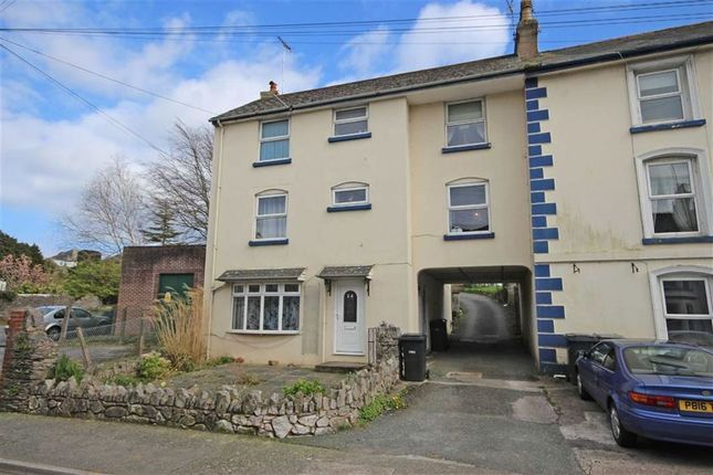 Thumbnail Flat for sale in Greenswood Road, Central Area, Brixham
