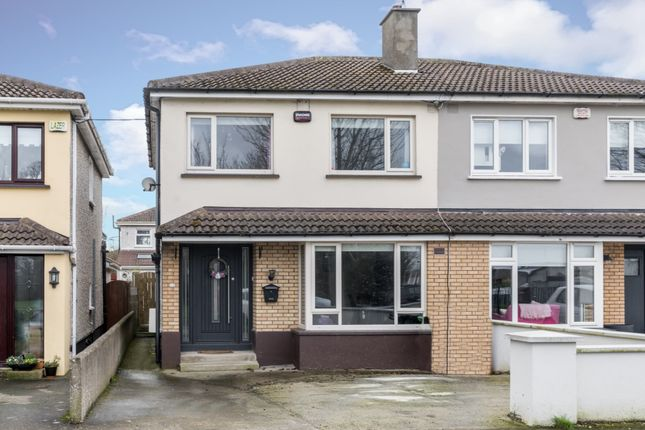 Thumbnail Semi-detached house for sale in Aspen Road, Kinsealy, Co. Dublin, Leinster, Ireland
