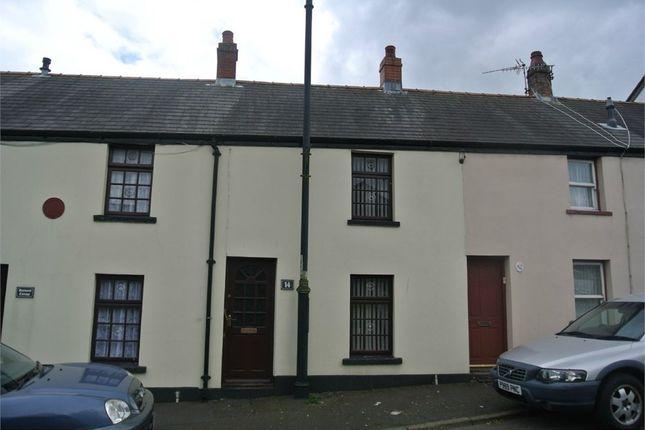 Thumbnail Terraced house for sale in King Street, Blaenavon, Pontypool