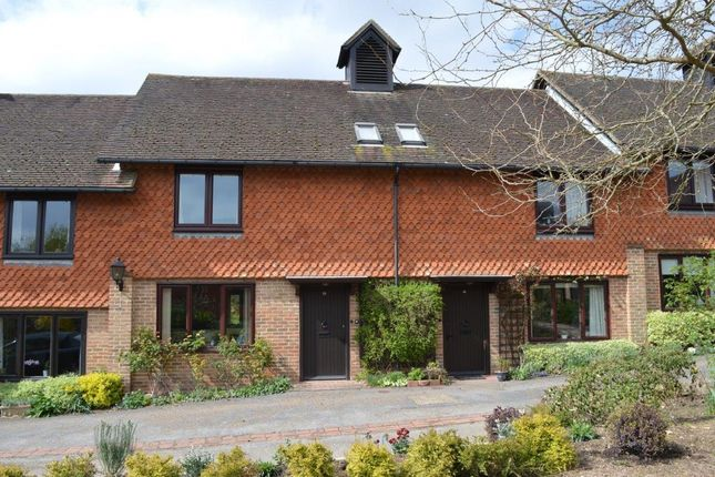 Thumbnail Terraced house for sale in Townlands Road, Wadhurst