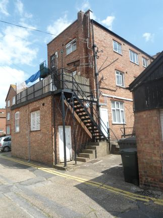 Thumbnail Flat to rent in South Parade, Skegness, Lincolnshire