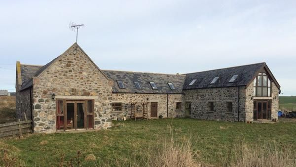 Thumbnail Property for sale in Old Rayne, Insch