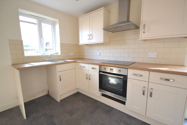 Thumbnail Property to rent in Whitmore Street, Whittlesey, Peterborough