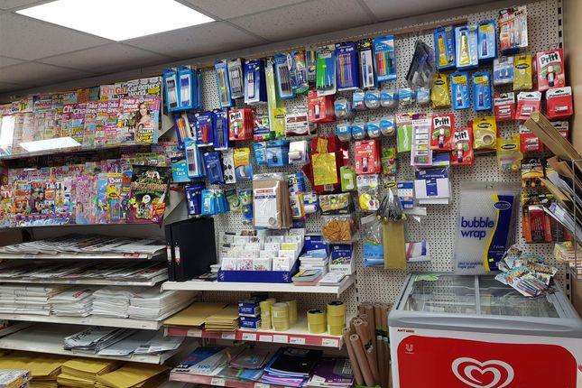 Thumbnail Retail premises for sale in Post Offices NG24, Balderton, Nottinghamshire