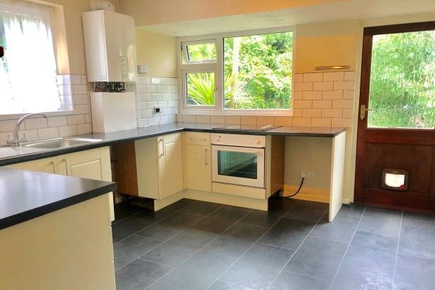 Thumbnail Flat to rent in Oxford Avenue, Plymouth