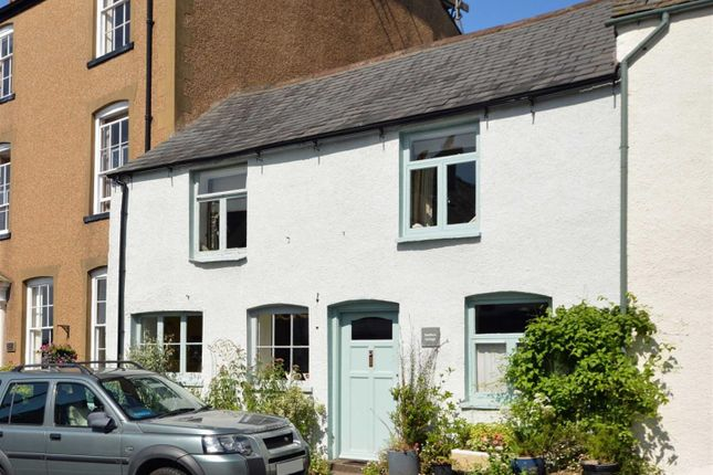 Thumbnail Terraced house for sale in Griffin Street, Broughton-In-Furness