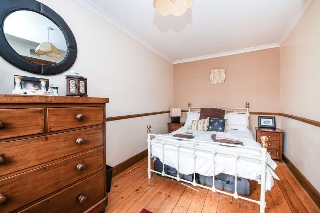 Bedroom 3 of Wickford, Essex, . SS12