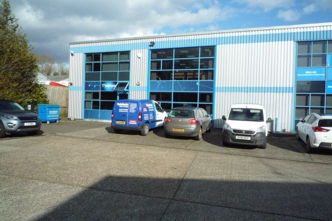 Thumbnail Office for sale in Guildford Road, Farnham