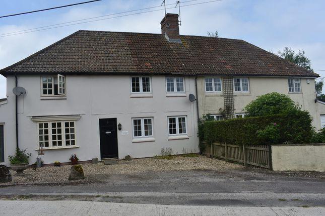 Thumbnail Terraced house to rent in Stone Lane, Yeovil Marsh, Yeovil