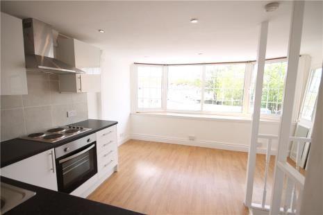 Living Area Alt of East Street, Epsom KT17