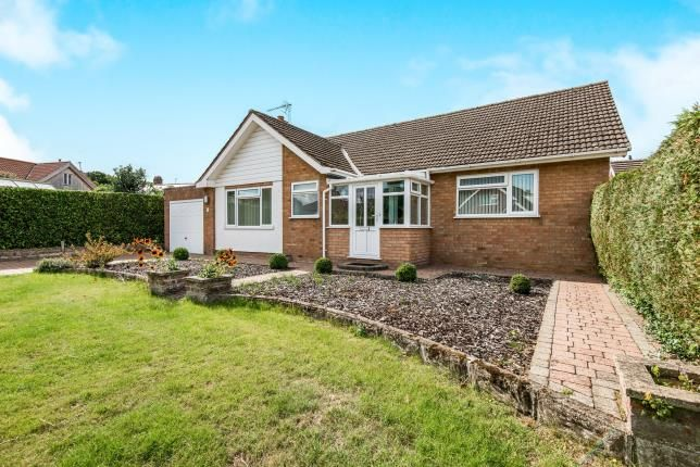 Thumbnail Bungalow for sale in Cringleford, Norwich, Norfolk