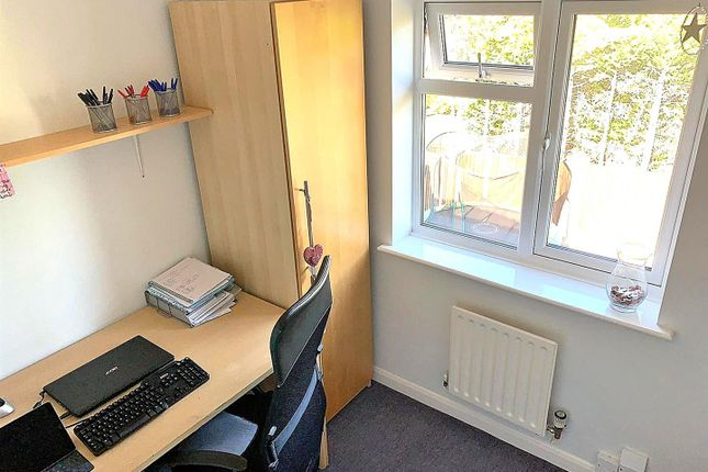 Bedroom 4 of Hamilton Close, Toton, Beeston, Nottingham NG9