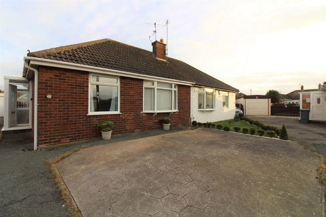 Thumbnail Bungalow to rent in Vermont Grove, Cleveleys