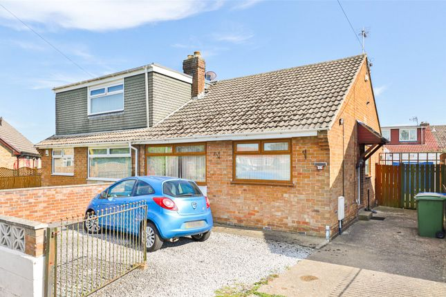 Thumbnail Bungalow for sale in Station Road, Keyingham, Hull