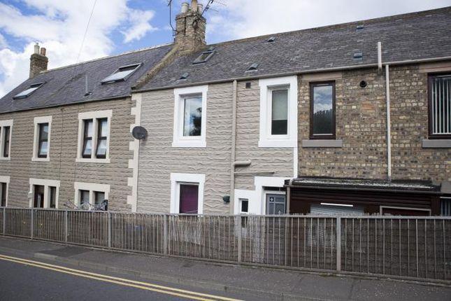 Thumbnail Terraced house to rent in The Neuk, 88 Albert Road, Eyemouth