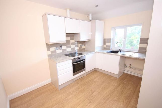 Thumbnail Maisonette to rent in Cressing Road, Braintree