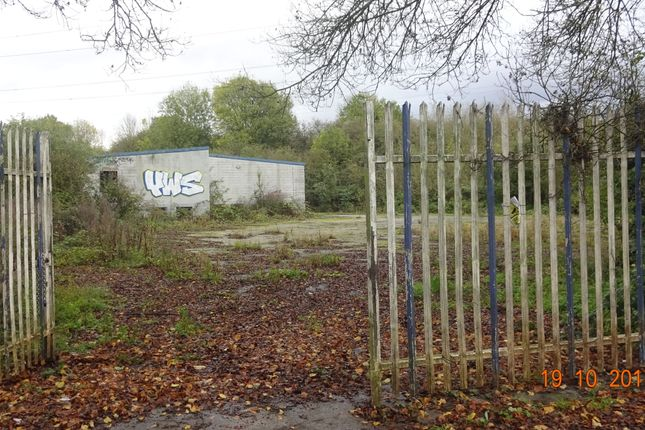 Thumbnail Land to let in Braunstone Lane, Leicester