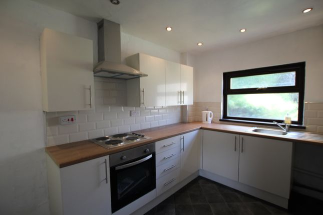 Thumbnail Terraced house for sale in Glancynon Street, Mountain Ash
