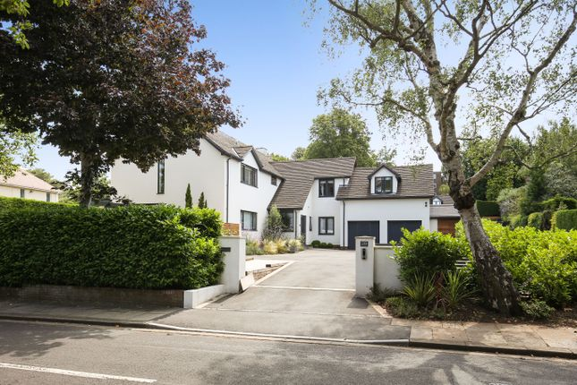 Detached house for sale in Church Road, Stoke Bishop, Bristol
