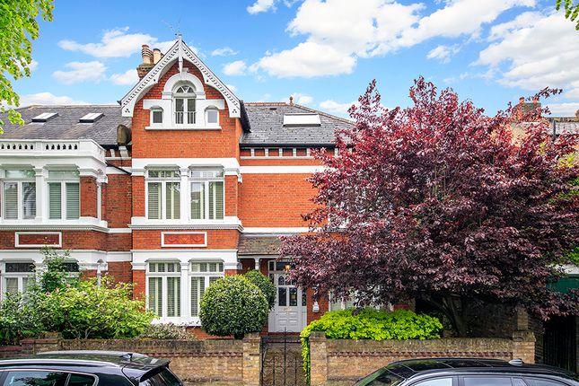 Thumbnail Semi-detached house to rent in Lebanon Park, Twickenham