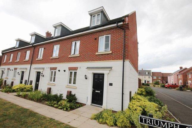 Image of Triumph Court, Norwich NR5