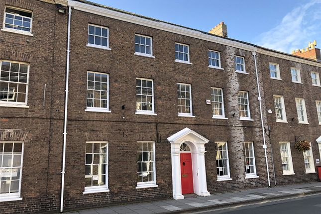 Thumbnail Office for sale in Hammet Street, Taunton, Somerset