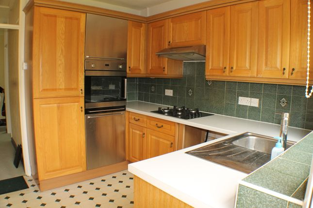 Thumbnail Semi-detached bungalow to rent in Chartwell Close, New Eltham, London